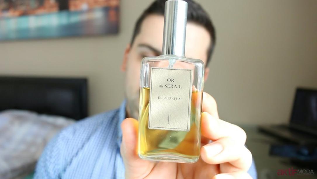 2019 Erkek Parfüm Önerileri