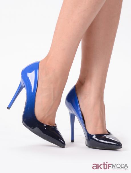2019 Rugan Stiletto Ayakkabı Modelleri
