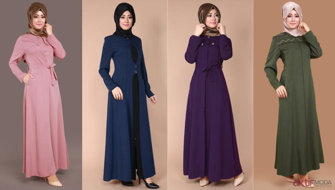 2019 Sefamerve Şık Pardesü Modelleri