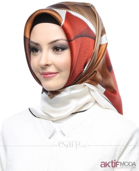 2019 Sonbahar Armine Eşarp Modelleri