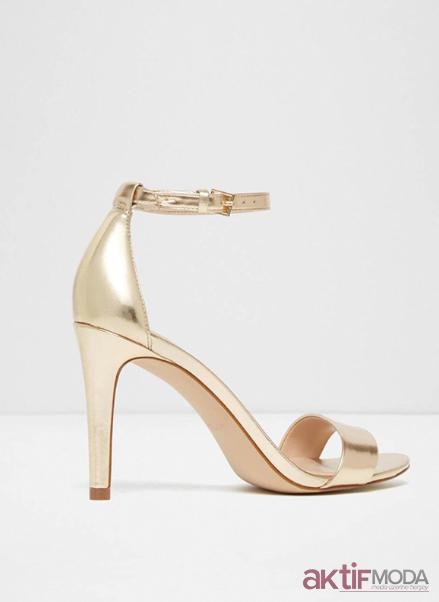 Altın İnci Kadın Ayakkabı Modelleri 2019