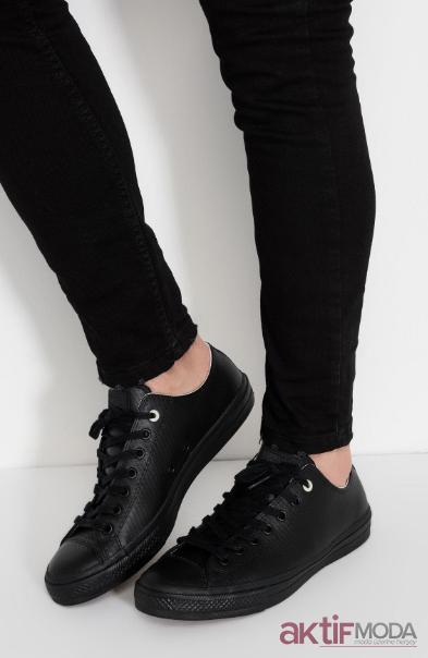 Deri Spor Ayakkabı Modelleri 2019