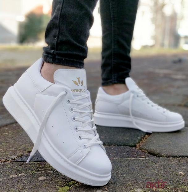 Erkek Spor Ayakkabı Markaları 2019