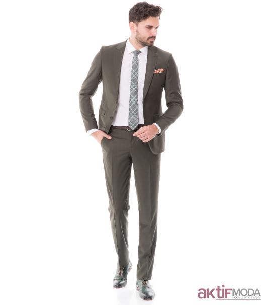 Takım Elbise Modelleri 2020