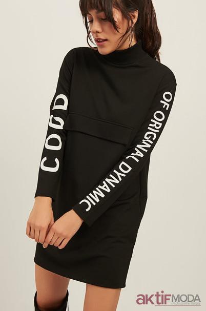 Trendyol Elbise Tunik Modelleri 2019
