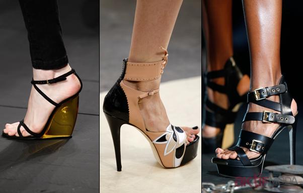 Trendyol Topuklu Ayakkabı Modelleri 2019