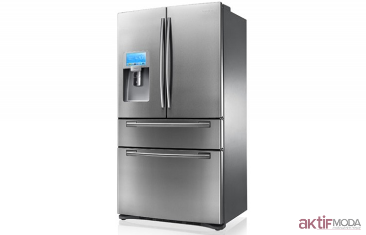 Çekmeceli Buzdolabı Modelleri 2019