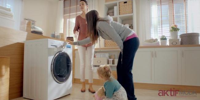 Fonksiyonlu Çamaşır Makinesi Modelleri 2019