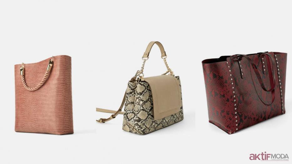 Kadın Çanta Modelleri 2019