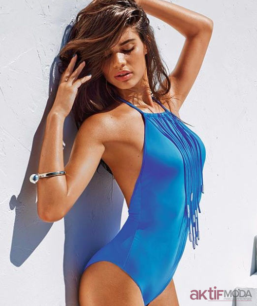 Mavi Mayo Modelleri 2020