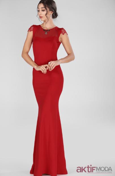 2019 İlkbahar Abiye Elbise Modelleri