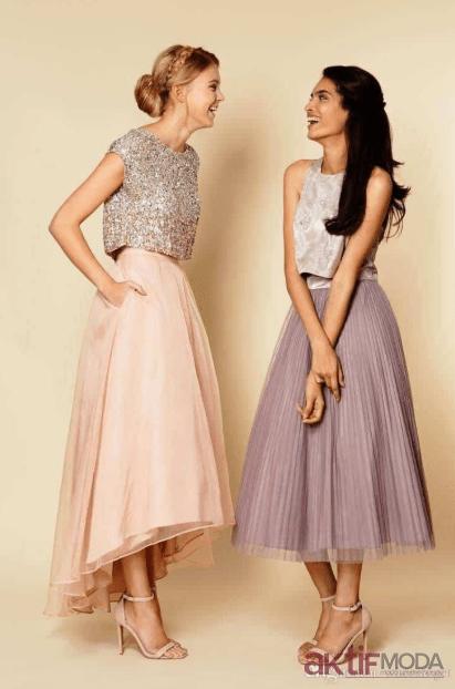 Genç Abiye Modelleri 2019