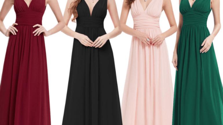 Gencler Icin Abiye Modelleri 2020 Abiye Elbise Modelleri 2019