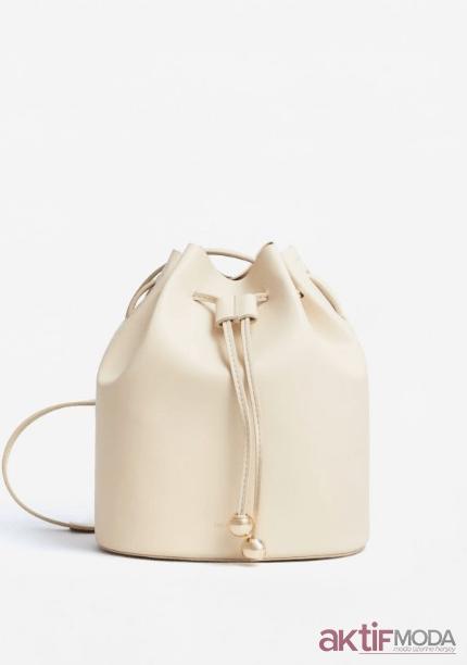Beyaz Sırt Çantası Modelleri 2019