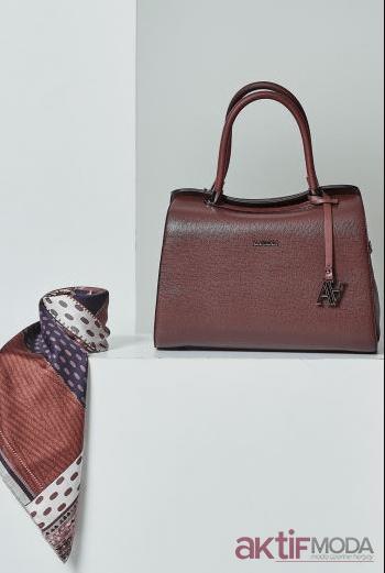Kahverengi Çanta Modelleri 2019
