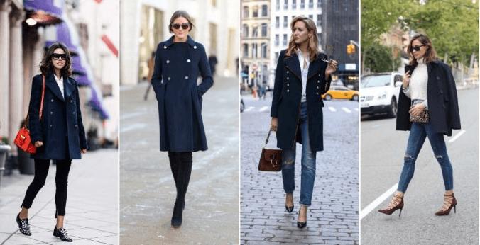Kadın Palto Modelleri 220