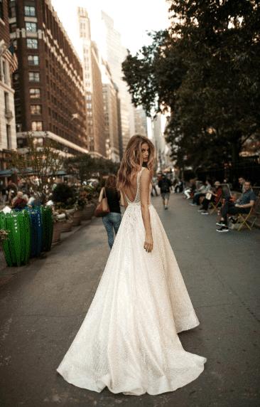 Vakko Wedding Gelinlik Koleksiyonu 2020