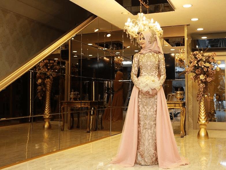 Şems Abiye Modelleri