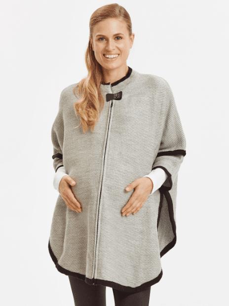 Hamile Kadın Panço Modelleri 2020