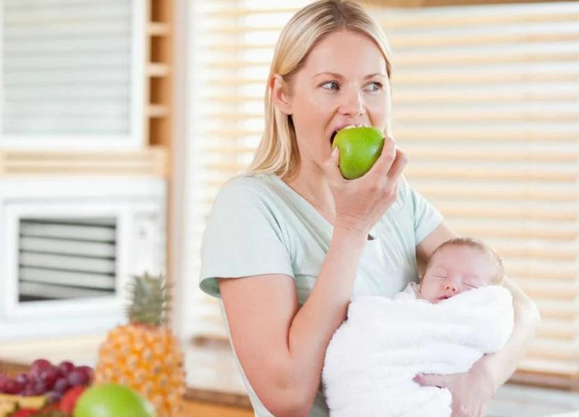 Hamilelik Sonrasında Diyet Nasıl Yapılır