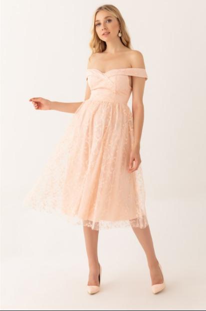 2021 Balo Kıyafet Modelleri