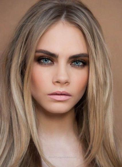 Açık Kumral Saç Rengi Nasıl Elde Edilir?