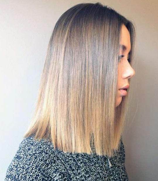 Saç Nasıl Düzleştirilir?