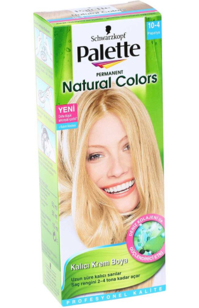 Palette Renk Kataloğu