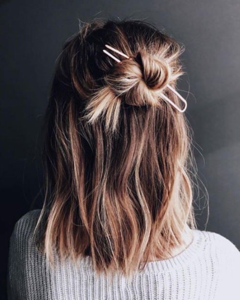 Evde Saç Boyası Nasıl Akıtılır?