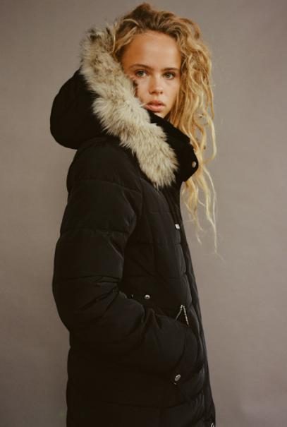 Zara Mont Modelleri